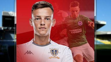 fifa live scores - Leeds' Ben White: EFL future star