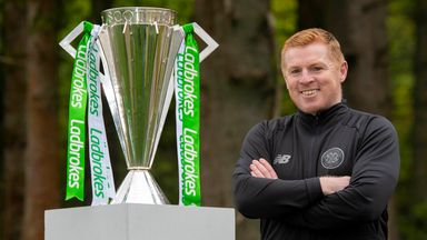 Celtic 2020/21 fixtures: Accies up first