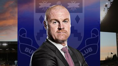 Dyche hits 400: 'How I've developed...'