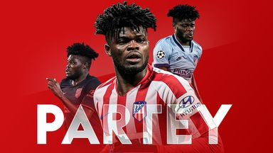 Transfer Talk: Should Arsenal pursue Partey?