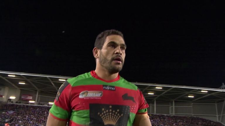 Warrington have signed former Australia international Greg Inglis on a one-year deal from next season and Sky Sports presenter Brian Carney believes he will be an excellent addition despite injury concerns.