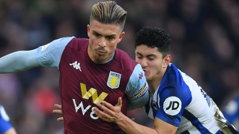Aston Villa and Brighton both have reservations about concluding the season at neutral venues
