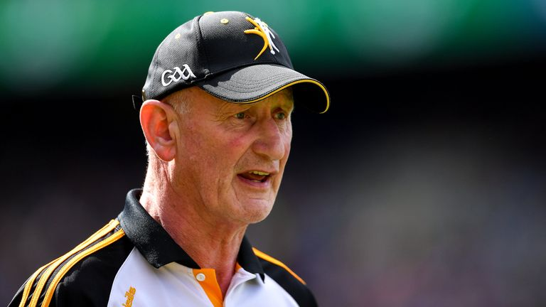 Cody is the longest-serving intercounty manager in Gaelic games right now