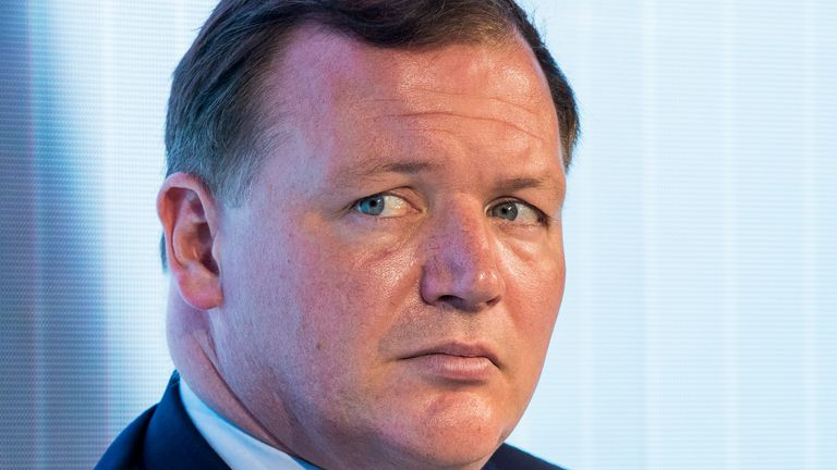 MP Damian Collins has proposed a Football Finance Authority should be set-up to help EFL clubs.