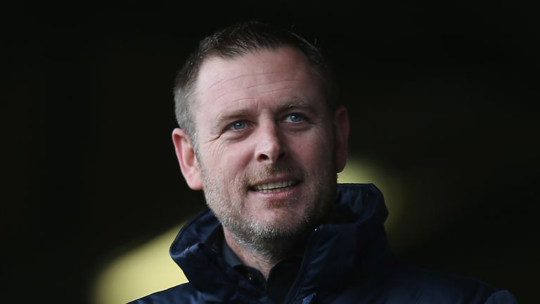 Darragh MacAnthony says Peterborough have been left 'bitter' by the decision