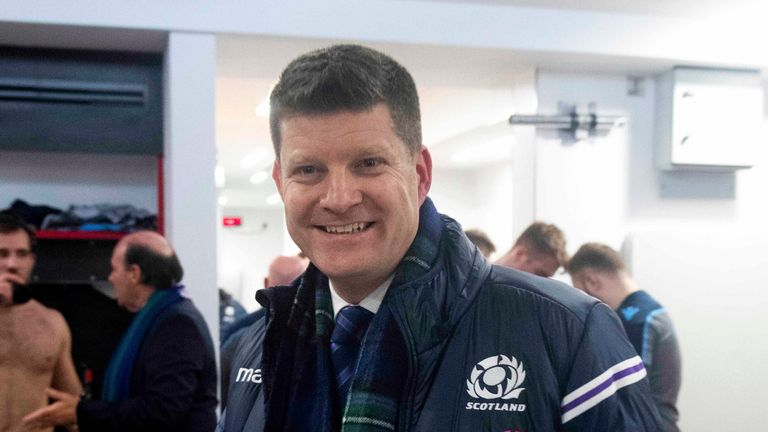 Dominic McKay remains confident the PRO14 season can resume