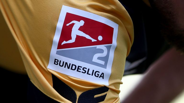 Top-level German football is due to resume on May 16 after two months
