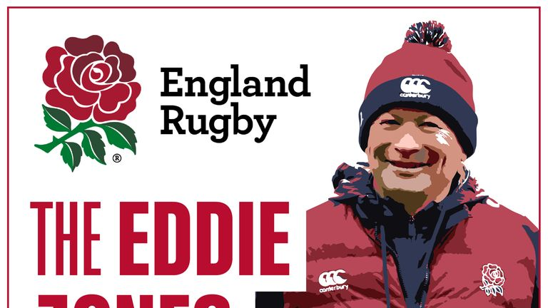 Eddie Jones is joined by hockey coach Danny Kerry on this week's podcast