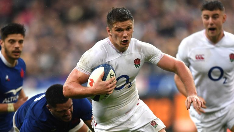The Six Nations say they are fully committed to finishing the 2020 Championship