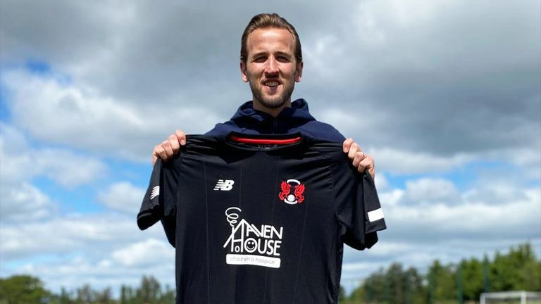 Kane was on loan at Leyton Orient in League One for the 2010-11 season