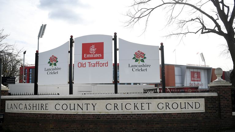 Daniel Gidney believes making cricket grounds comply with social distancing rules is possible