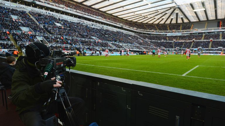 Newcastle's potential takeover has come under scrutiny due to links with an illegal TV streaming service