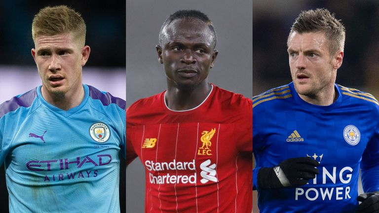 Players are Premier League clubs will return to training this week