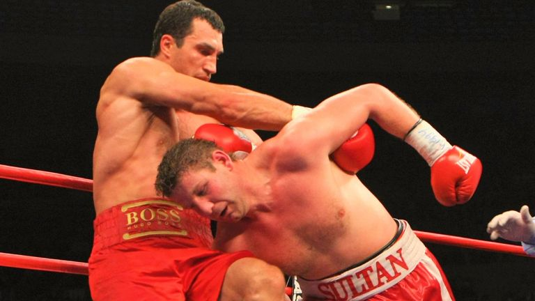 The Ukrainian emerged victorious from a forgettable fight in New York
