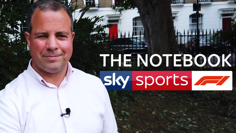 Ted Kravitz explains F1's incoming new rules to cut costs and help level the playing field, rounds up the latest news from every team, and provides an update on the 2021 driver market.
