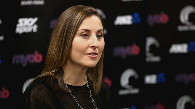 The ANZ Premiership was halted after just one round of action due to the coronavirus pandemic