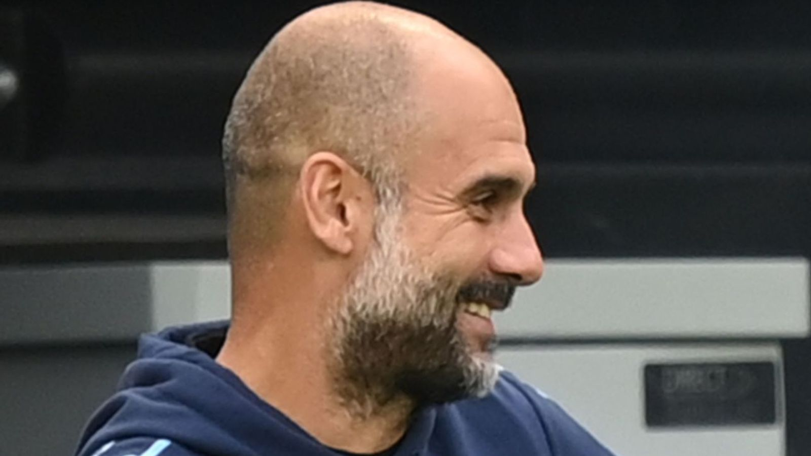 Pep Guardiola: Winning FA Cup would be perfect prep for Real ...