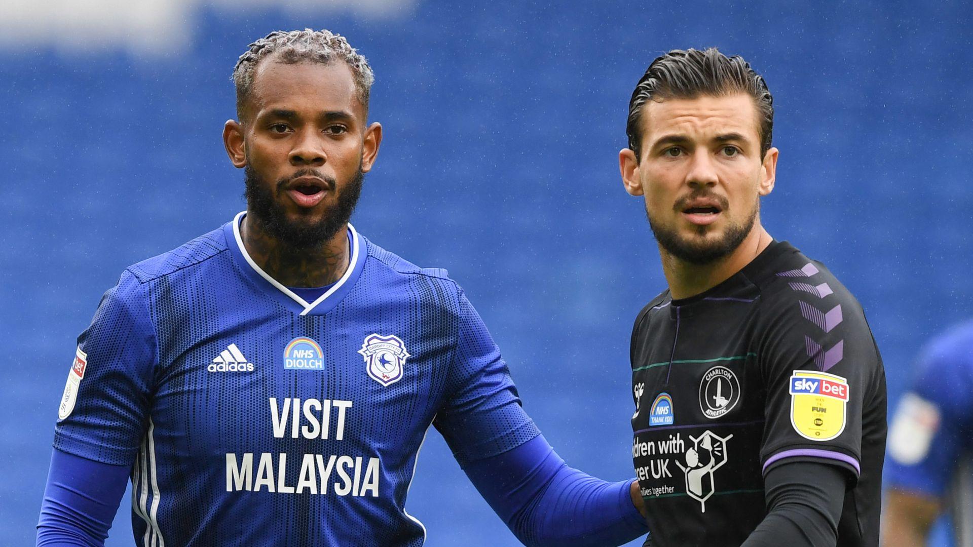 Charlton hold Cardiff to draw