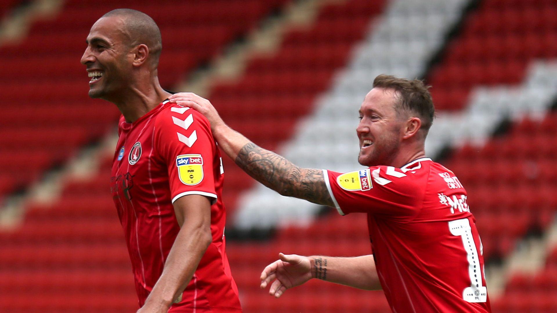 Championship LIVE! Charlton lead; Preston face Cardiff