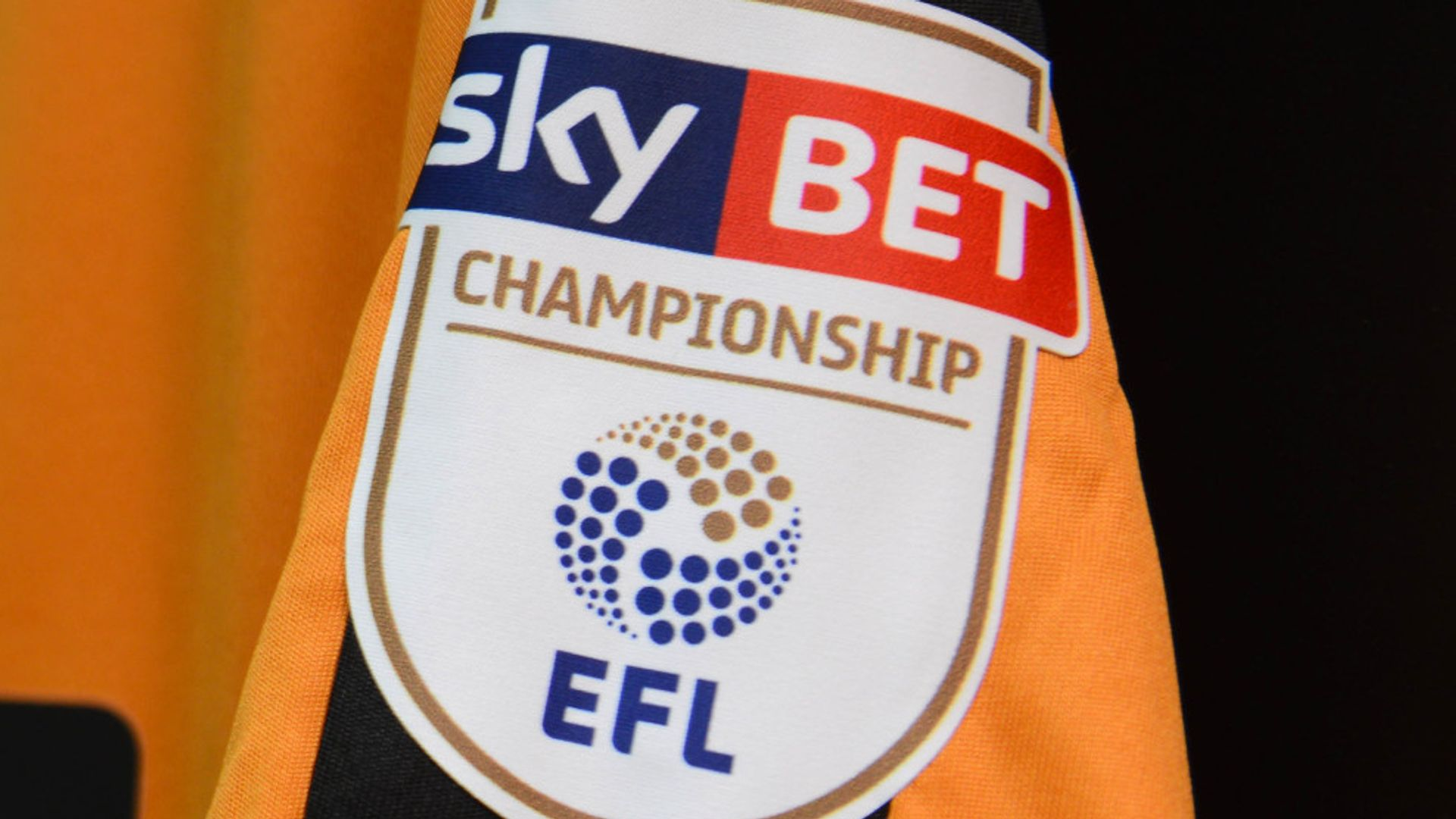 Sky Bet Championship play-off dates confirmed
