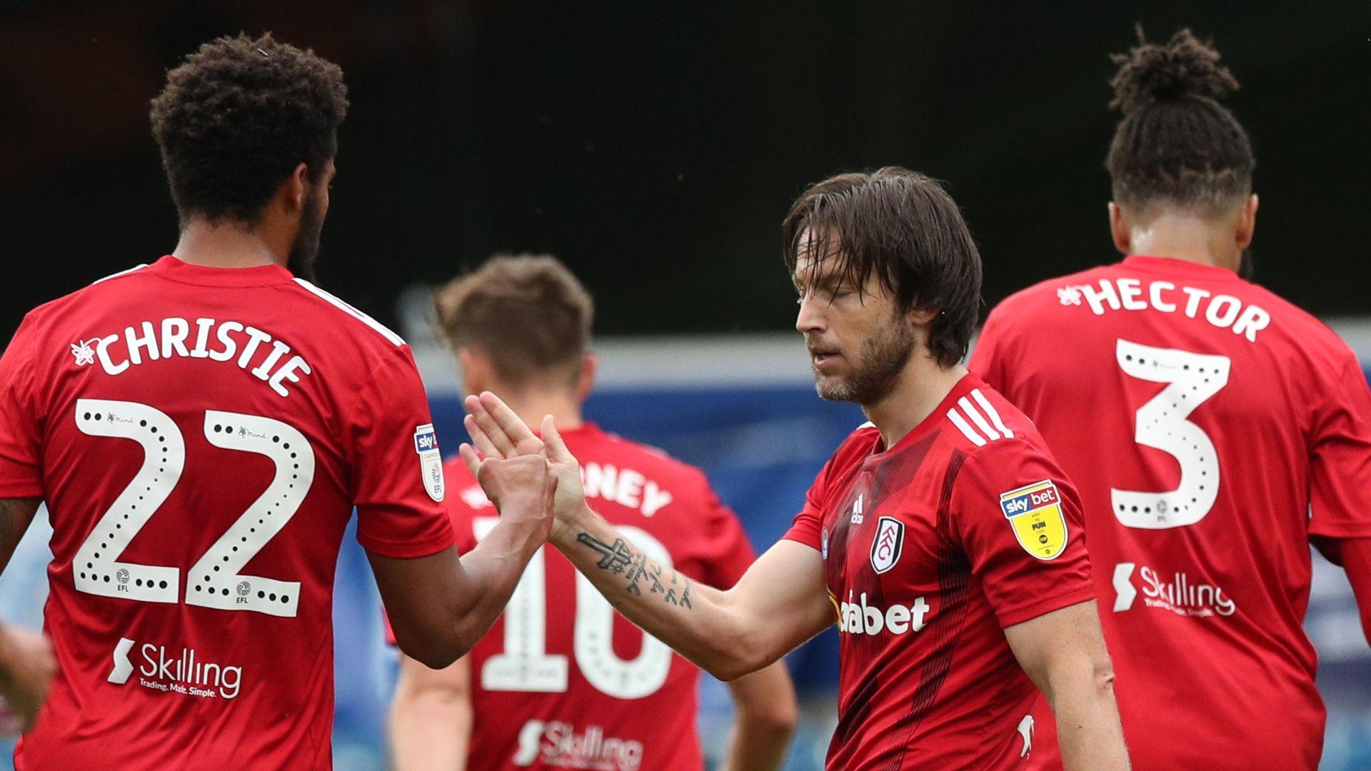 Fulham comeback sinks QPR