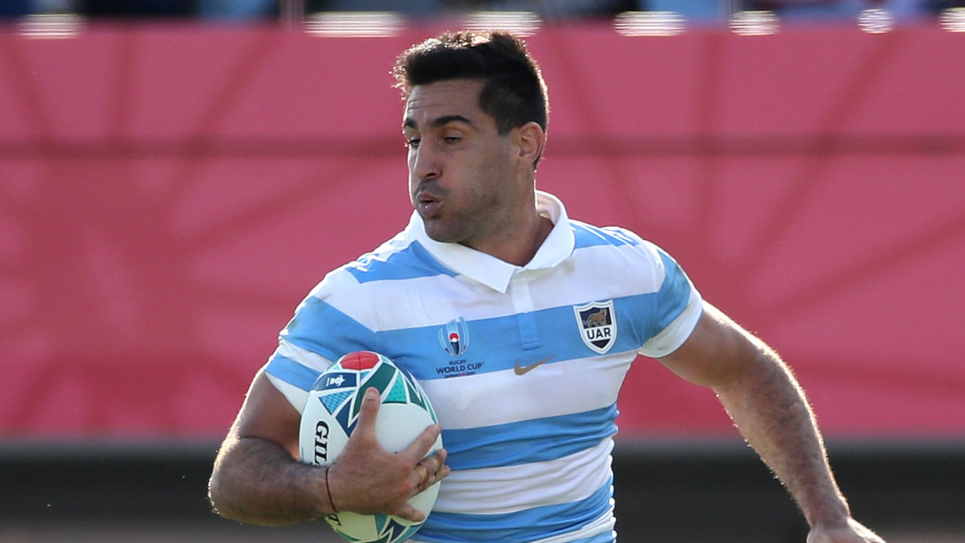 'Jaguares told to take overseas deals'