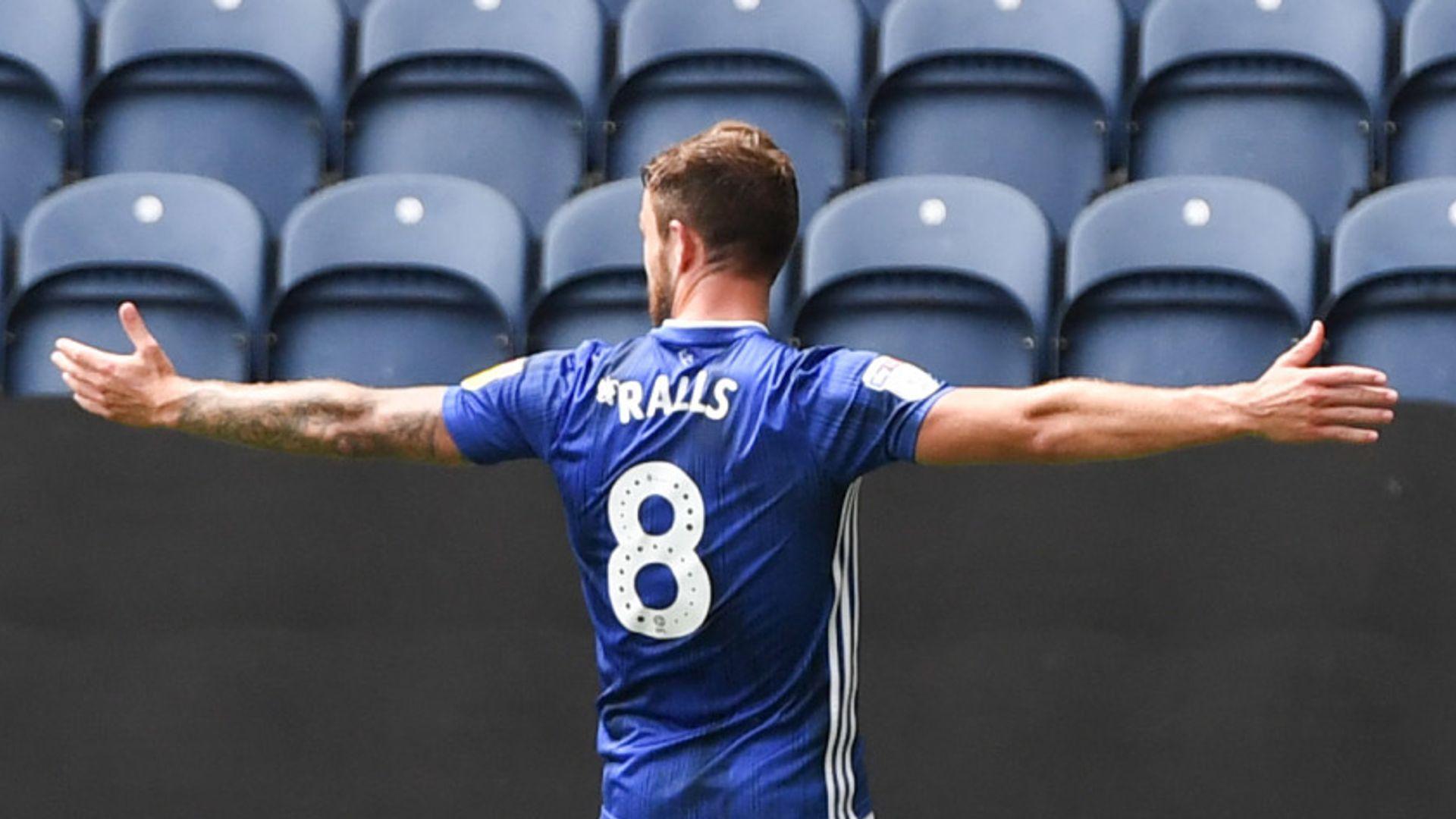Cardiff win to leapfrog Preston into sixth