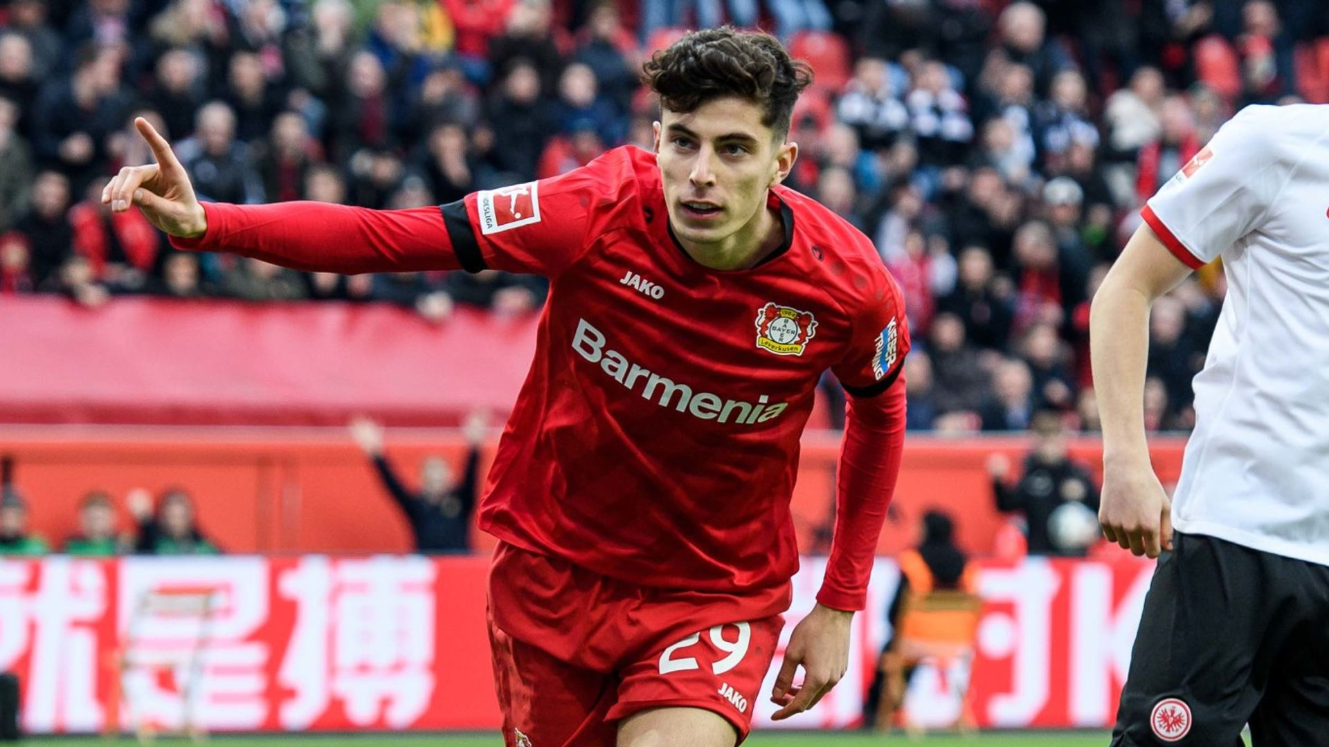 Havertz 'can leave Leverkusen this summer'
