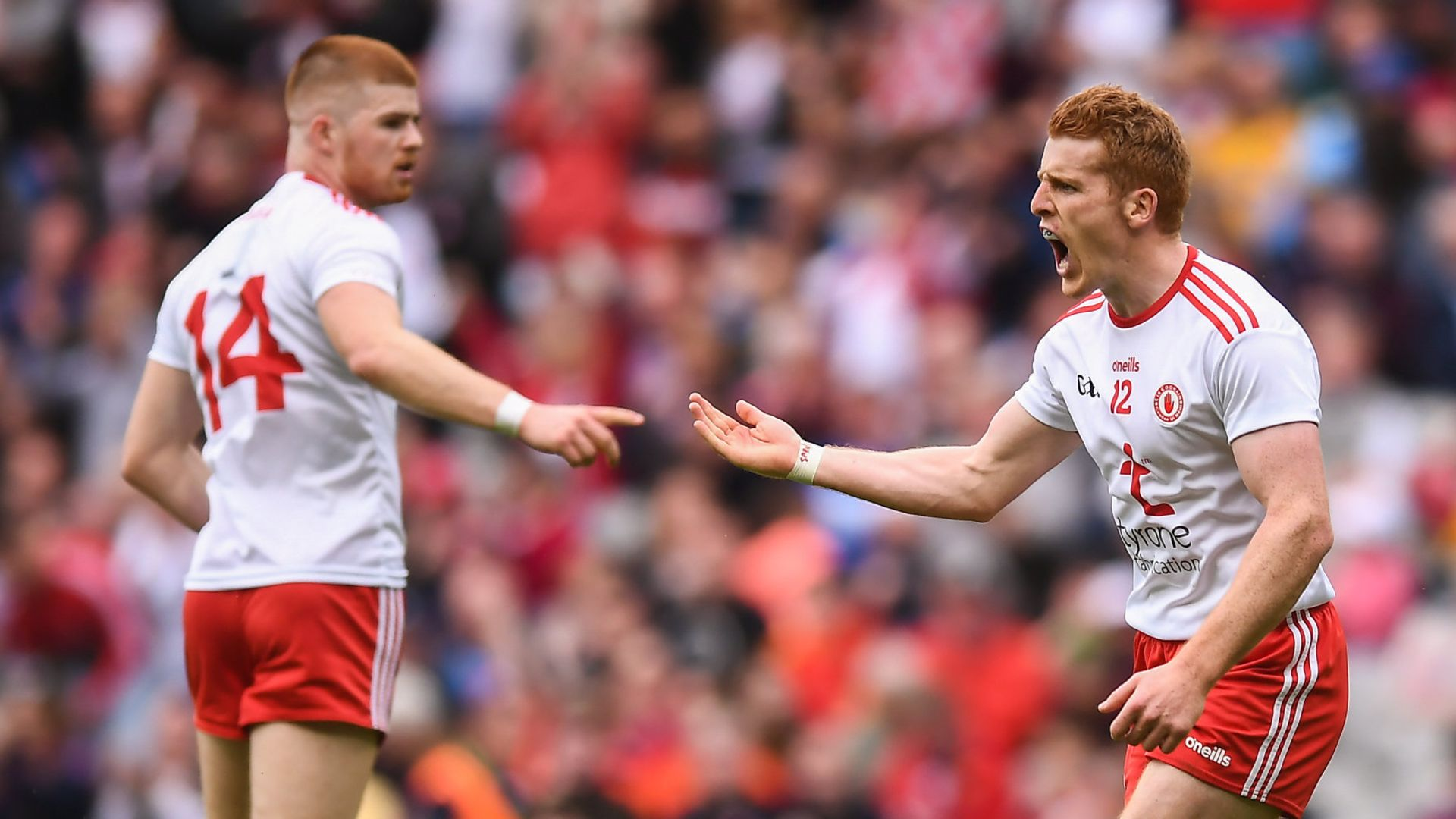 Railway Cup: VOTE for your dream Ulster XV