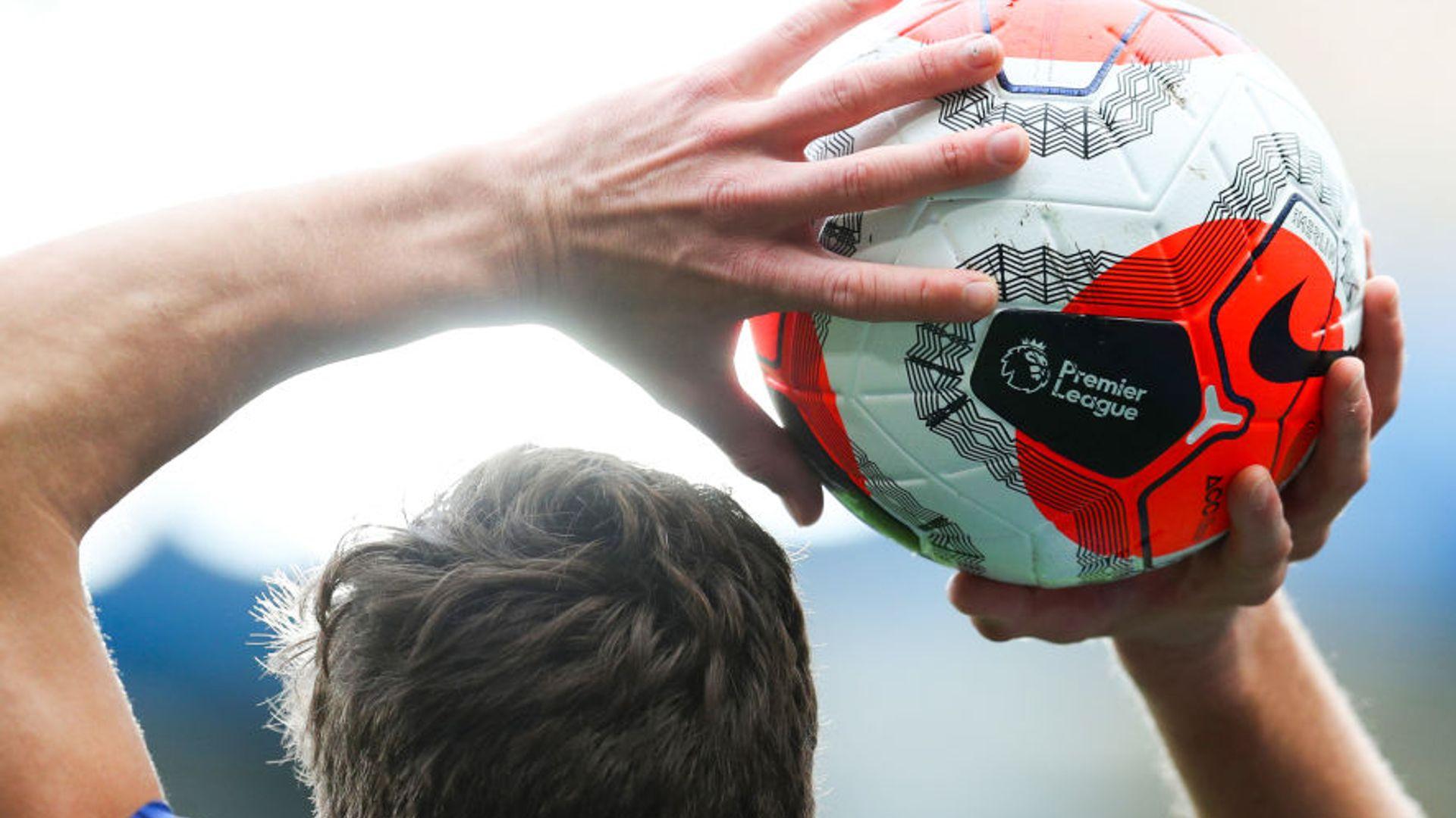 Premier League to allow five substitutions