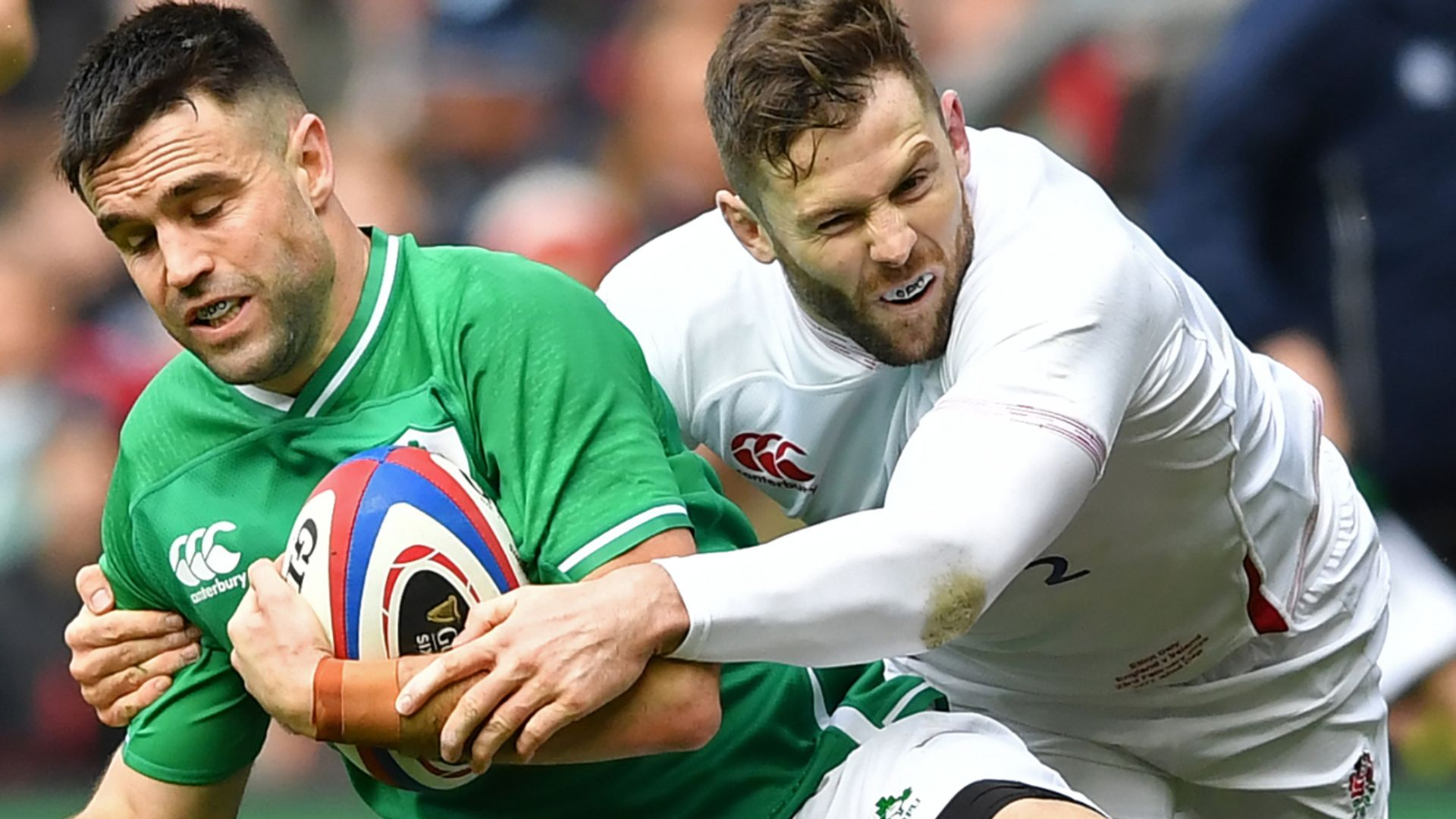 Home-and-away Six Nations a possibility