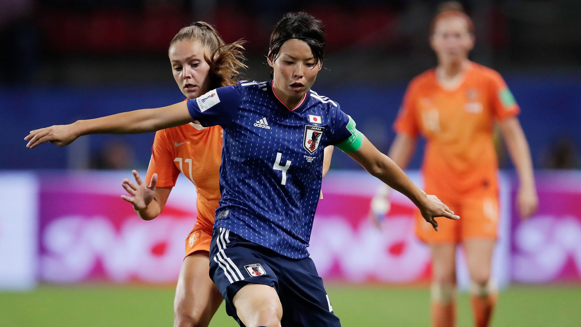 Japan withdraws Women's World Cup 2023 bid