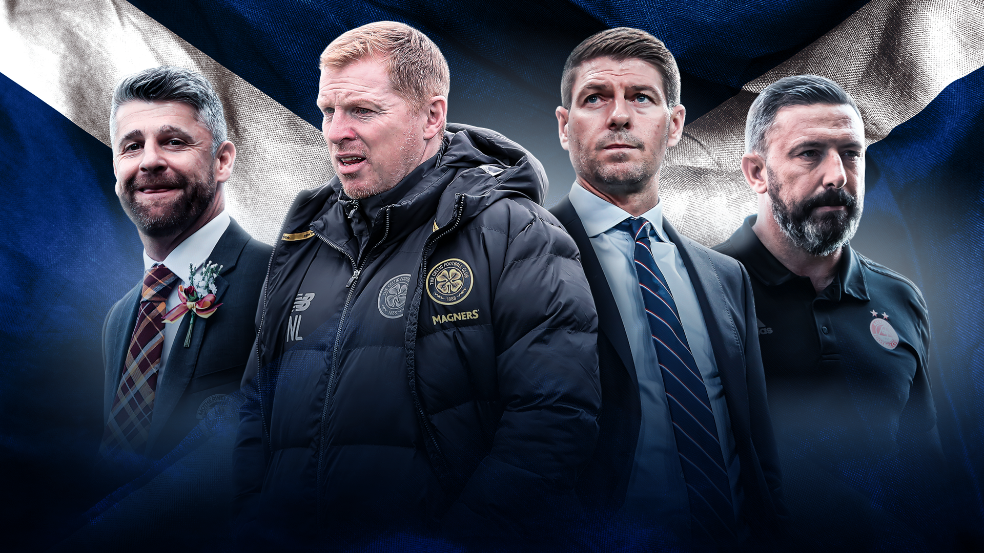 Old Firm Ibrox clash live on Sky Sports