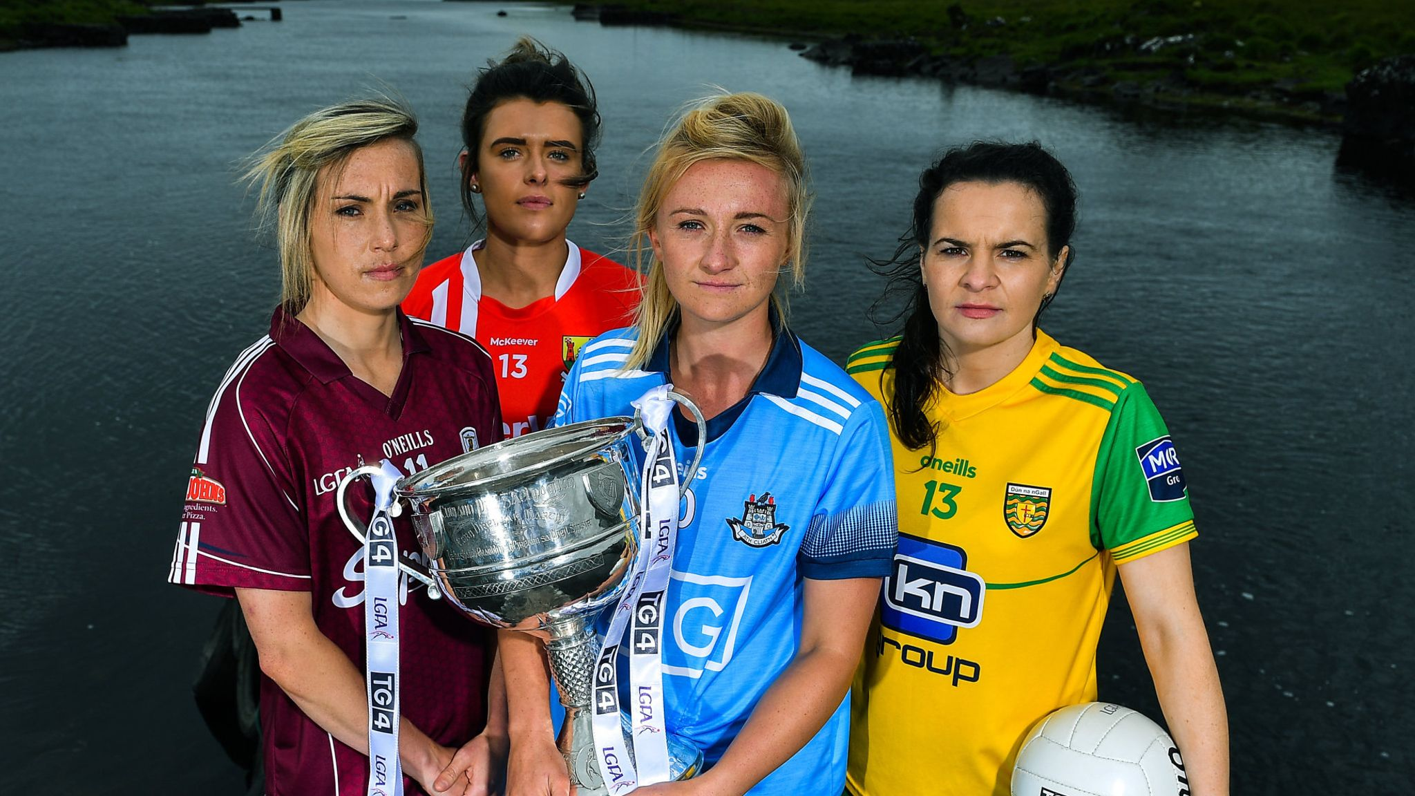 Leinster ladies gaa championship betting bitcoins paypal uk
