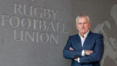 RFU chief Bill Sweeney says a consultation process has begun over cost-cutting measures