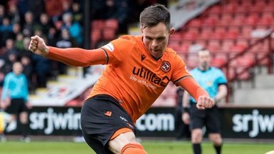 Dundee United 2020/21 fixtures: St Johnstone up first