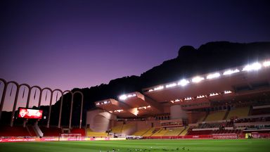 fifa live scores - Construction worker dies at Monaco's training ground after rock falls from cliff