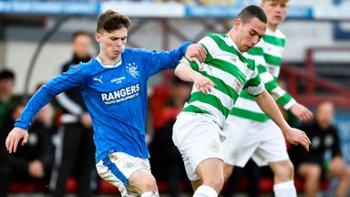 fifa live scores - Rangers propose 'B' teams in SPFL restructure plan