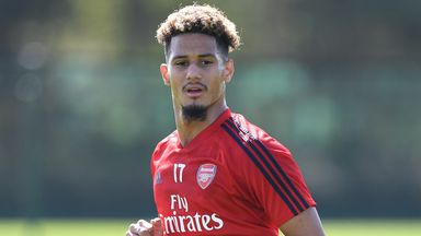 Arsenal & Saint-Etienne unable to agree Saliba loan