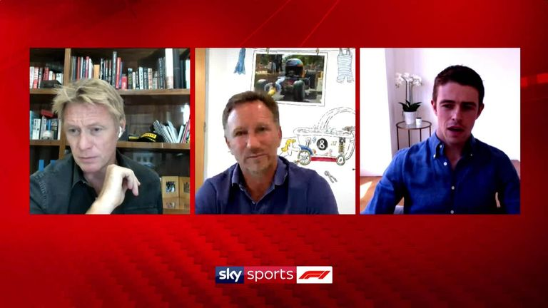 A proposal to introduce reverse-grid races in F1 2020 is unlikely to be accepted due to opposition from Mercedes, says Christian Horner on the F1 Show