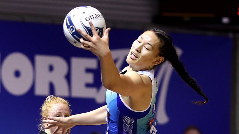 The Northern Mystics meet the Southern Steel in Round Three