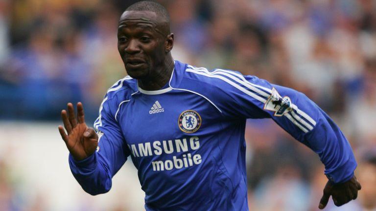 Arsene Wenger was an admirer of compatriot Claude Makelele