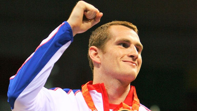 The Liverpudlian claimed the bronze medal in China