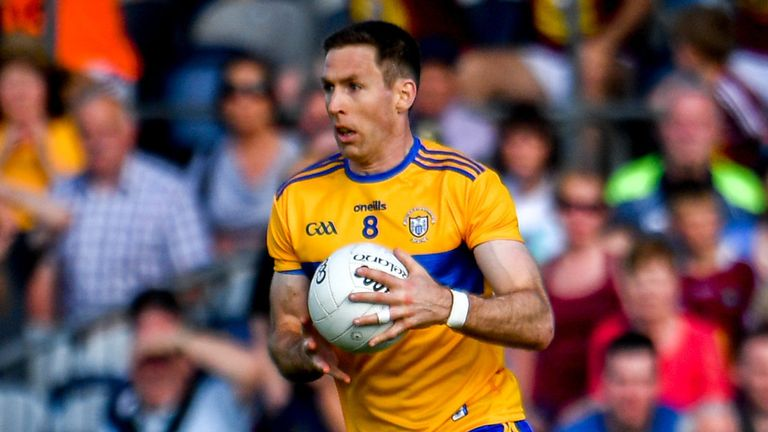 Brennan has consistently been one of the best footballers in Munster