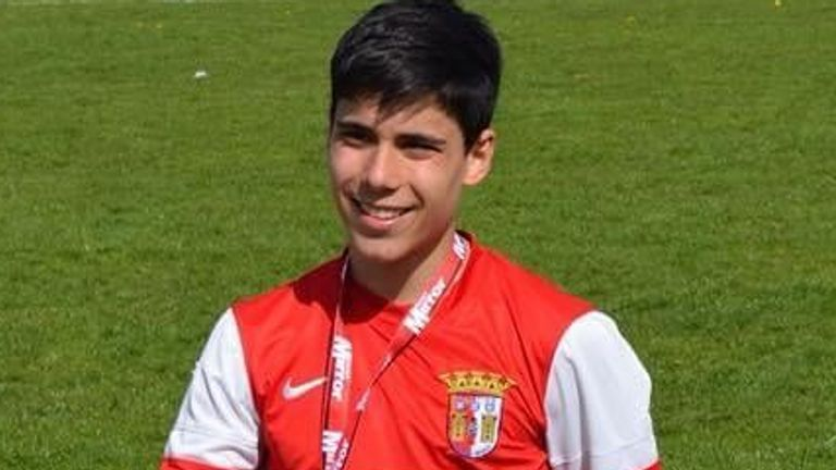 TW Braga were fined more than £8,000 for failing to properly register Ayari