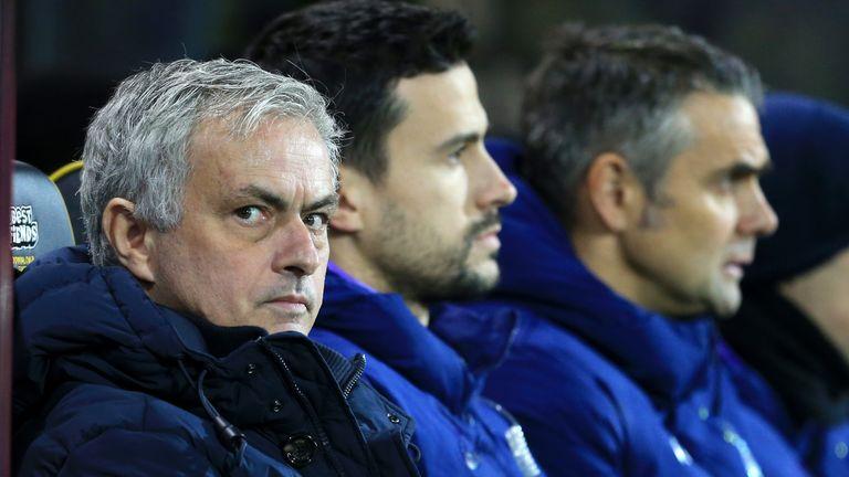 ¿Podrían los Spurs tener un comienzo ganador contra el Manchester United el viernes por la noche?