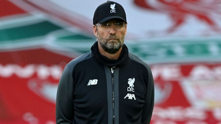 Klopp expects City, Manchester United and Chelsea to be strong next season