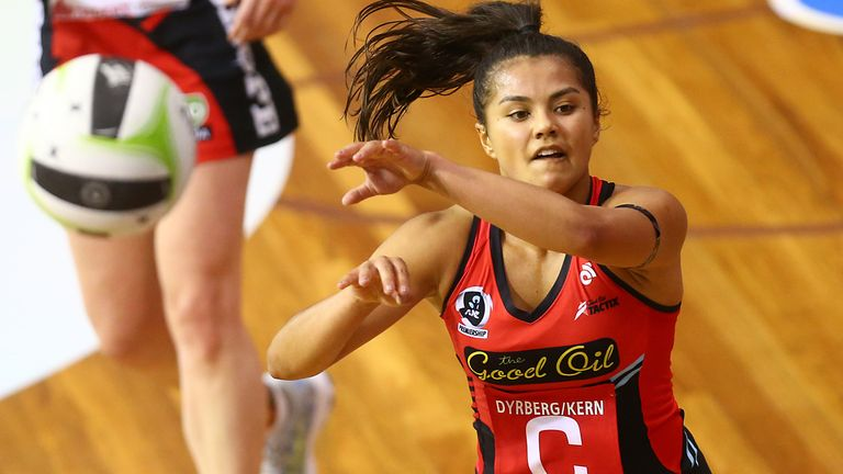 A dominant third quarter provided the platform for a Mainland Tactix victory over Southern Steel