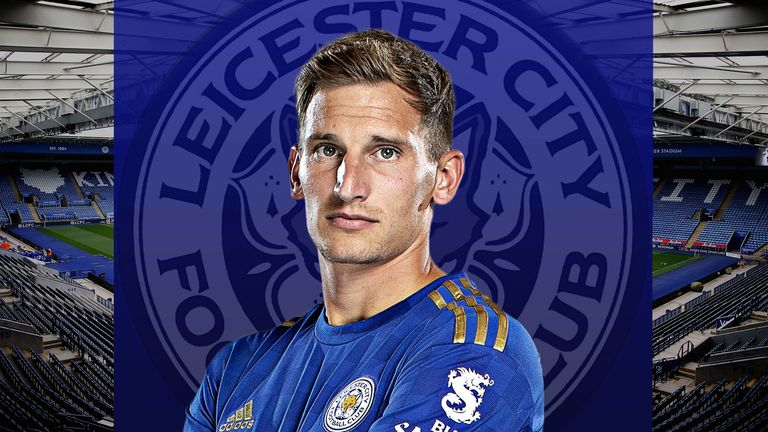 Leicester City winger Marc Albrighton speaks out on his side's slump