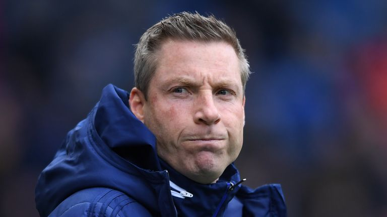 Neil Harris says the goalposts will change for all managers looking to recruit in the summer